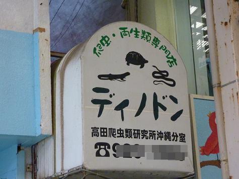 沖縄旅行記9 206