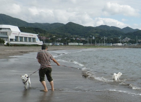 2013.10.2 豊浦海浜公園3