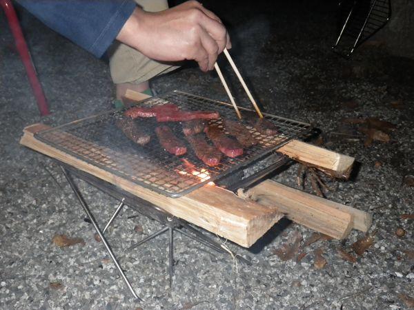 2013.11.2 焼き肉