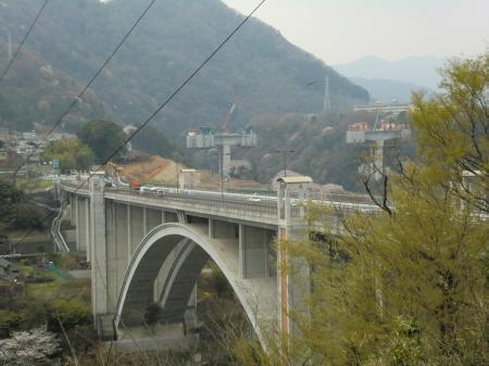 新小倉橋・さがみ縦貫相模川橋架橋工事