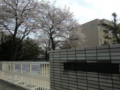 陽光台小学校
