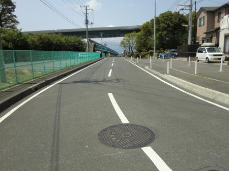 横須賀水道みち・社家