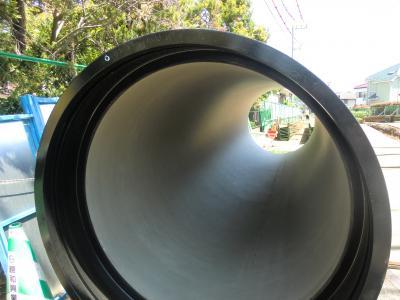 Φ1500鋼管