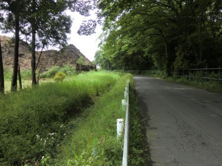 畑かん西幹線用水路・相模原麻溝公園南