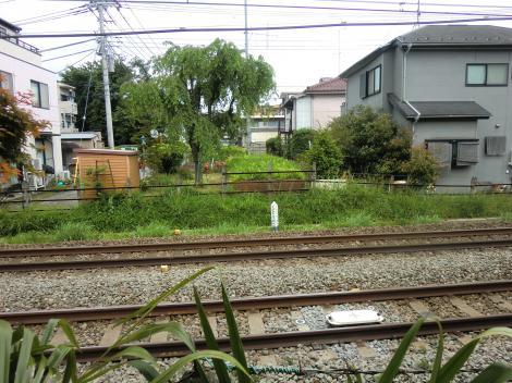 畑かん西幹線用水路小田急線伏越
