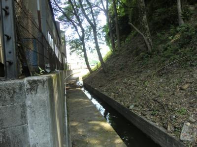 大塚下排水路