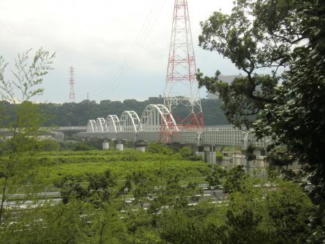 相模川水路橋