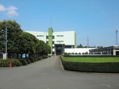 神奈川県内広域水道企業団・相模原浄水場