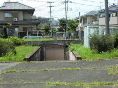 川崎水道第2導水ずい道淵野辺接合井