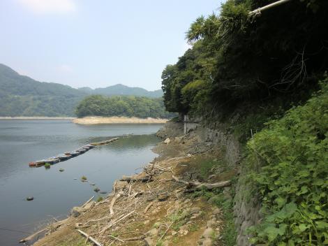 横浜水道・太井隧道