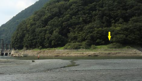 横浜水道三井用水取入所