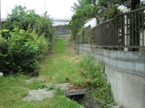 相模川左岸幹線用水路・高田サイフォン