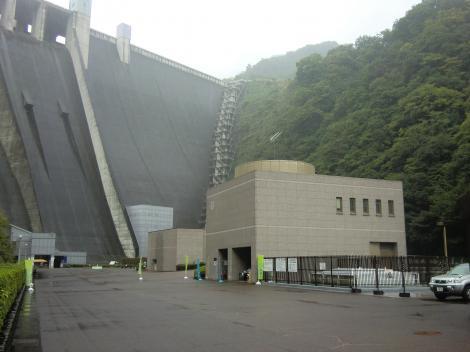 神奈川県営愛川第1発電所