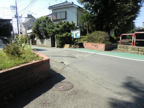 畑かん西幹線用水路相模が丘2