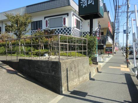 西幹線用水路呑口桝・小松原信号