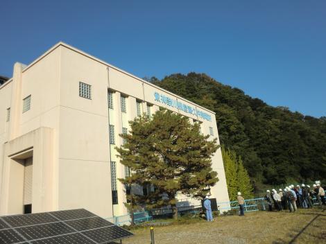 津久井発電所