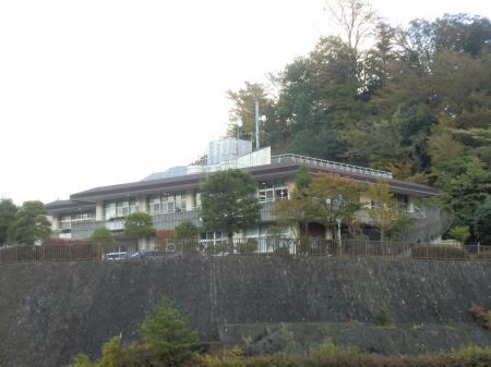 神奈川県企業庁酒匂川水系ダム管理事務所・三保ダム管理事務所