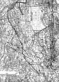 神奈川県相模原開発畑地かんがい技術誌図面編一般平面図