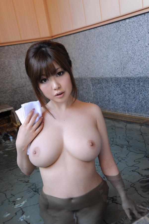 浜崎りお 和風エロ爆乳美女着物ヌード画像100枚の053枚目