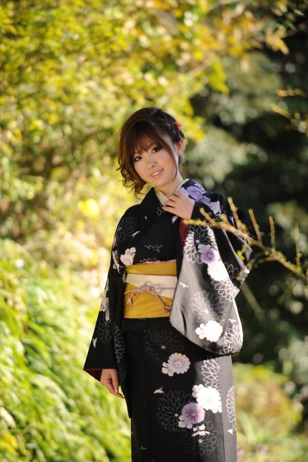 浜崎りお 和風エロ爆乳美女着物ヌード画像100枚の062枚目