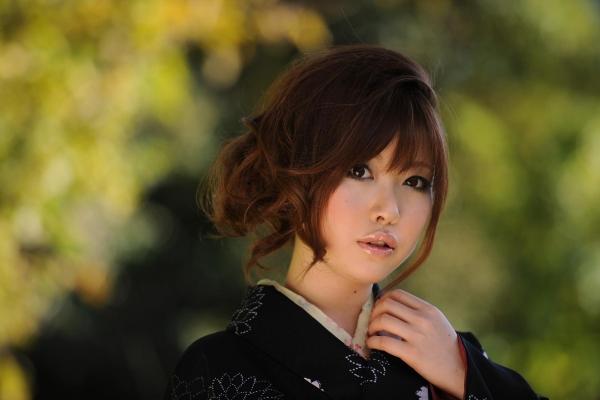 浜崎りお 和風エロ爆乳美女着物ヌード画像100枚の067枚目