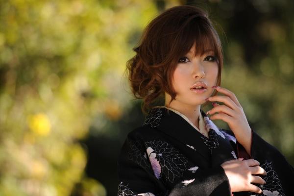 浜崎りお 和風エロ爆乳美女着物ヌード画像100枚の068枚目