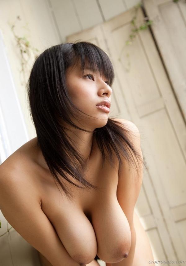 春菜はな 淫靡な垂れ爆乳の美女ヌード画像77枚の37枚目