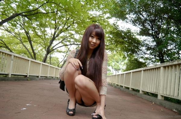 北川瞳 巨乳でむっちりな美女のセックス画像80枚のaa009枚目