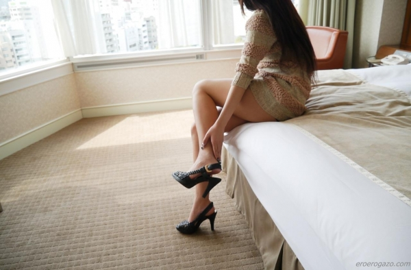 北川瞳 巨乳でむっちりな美女のセックス画像80枚のaa014枚目