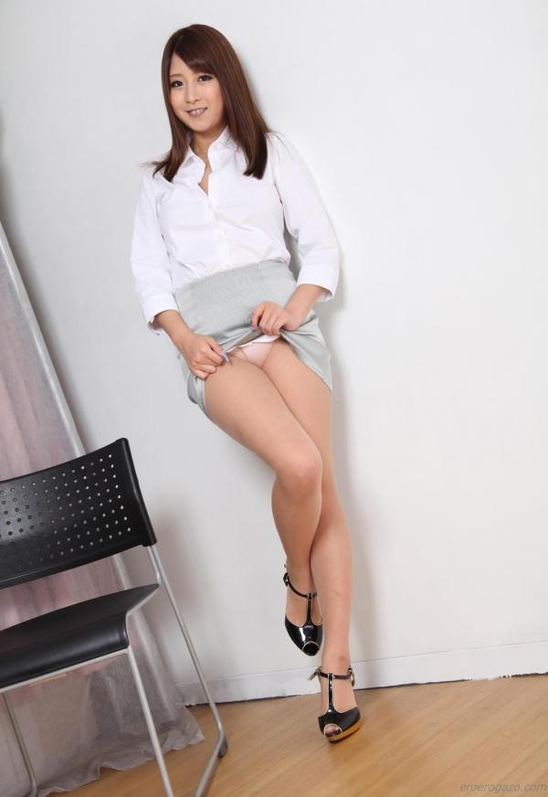 北川瞳 巨乳でむっちりな美女のセックス画像80枚のab002枚目