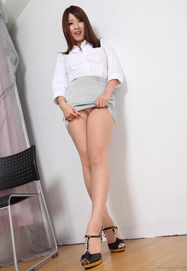北川瞳 巨乳でむっちりな美女のセックス画像80枚のab004枚目