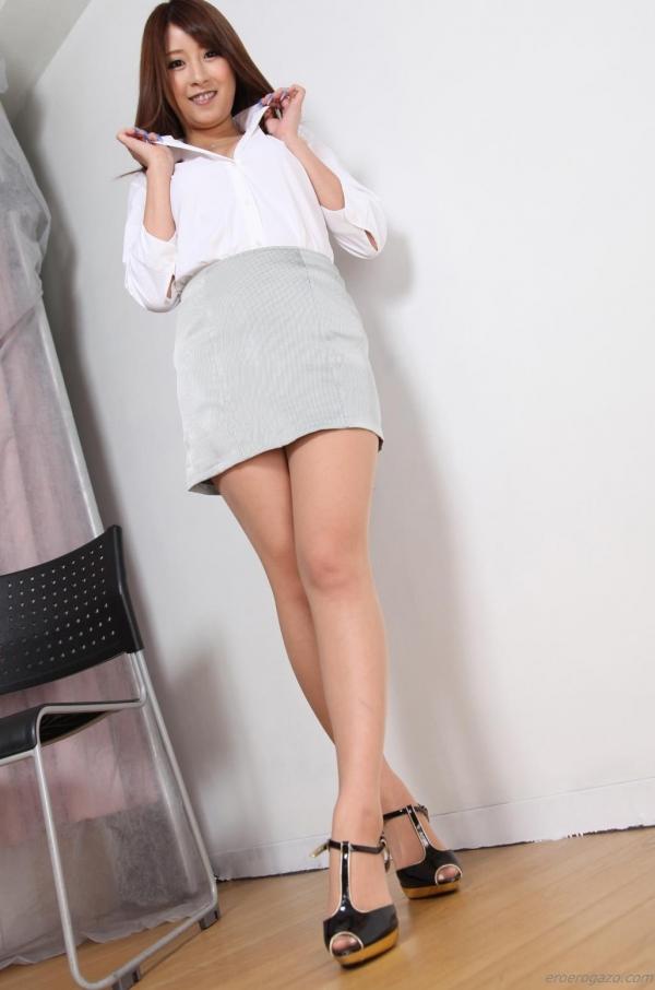 北川瞳 巨乳でむっちりな美女のセックス画像80枚のab005枚目
