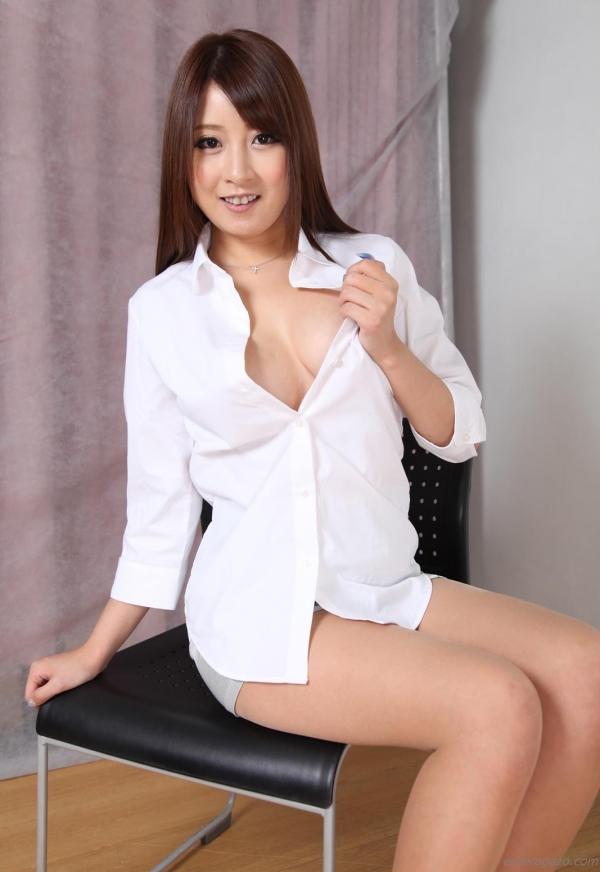 北川瞳 巨乳でむっちりな美女のセックス画像80枚のab028枚目