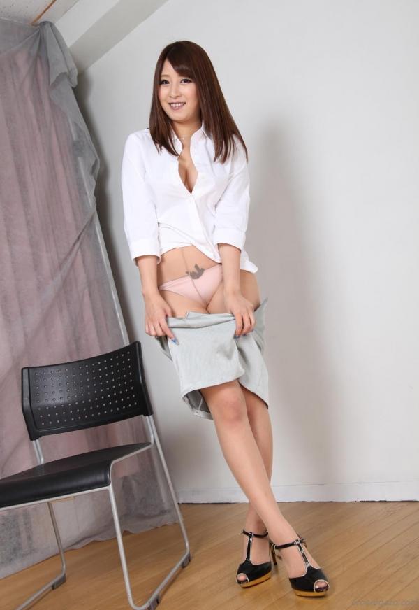 北川瞳 巨乳でむっちりな美女のセックス画像80枚のab041枚目
