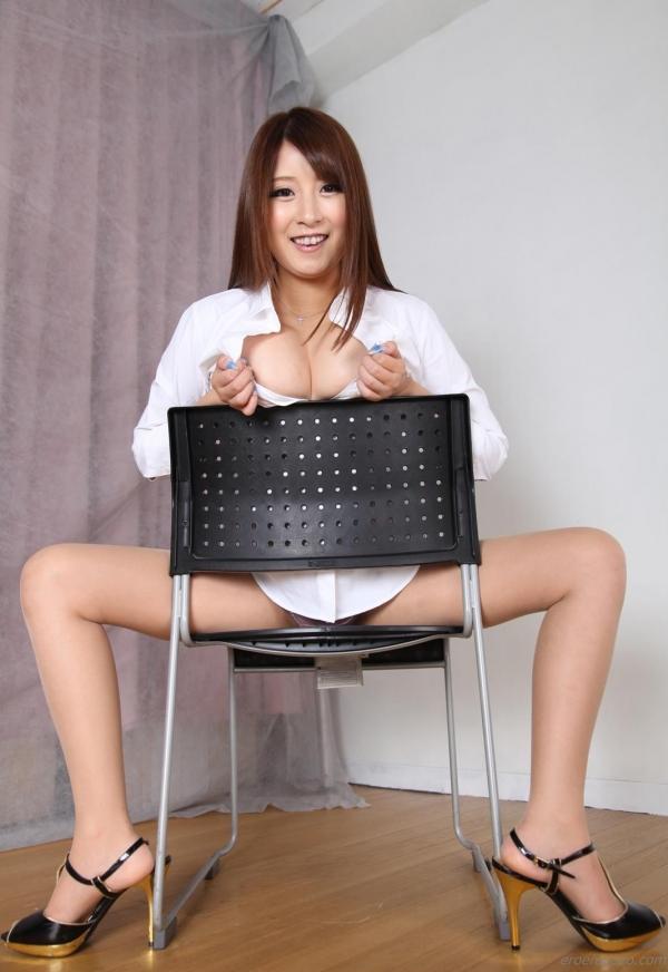 北川瞳 巨乳でむっちりな美女のセックス画像80枚のab047枚目