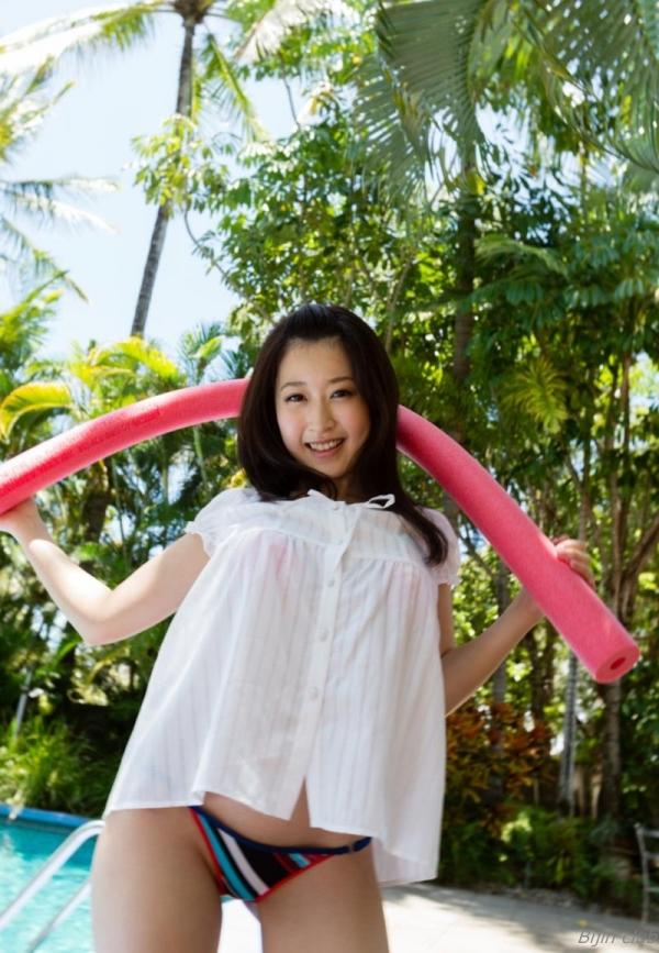 美里有紗(みさとありさ)ロケットおっぱいの美女ヌード画像98枚の043枚目
