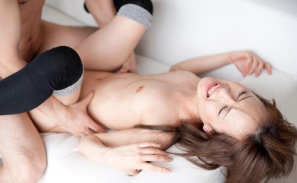 AV女優 三浦まい & AV男優 鈴木一徹 のセックス エロ画像086a.jpg