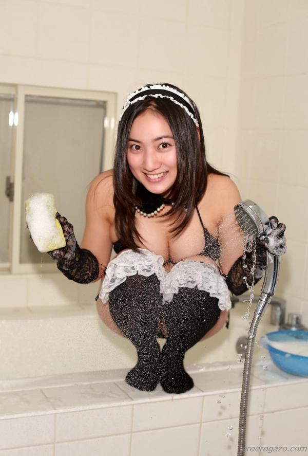 グラビアアイドル 紗綾 水着エロ画像065a.jpg