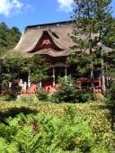__ 1出羽神社