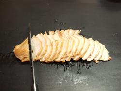 鶏むね肉鴨ロース風作り方15