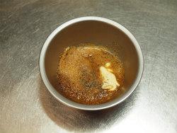 蒸し鶏サラダ09