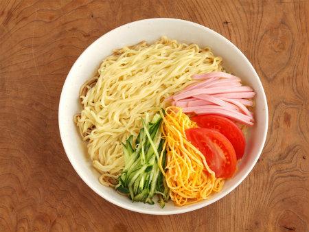 正麺冷やし中華07
