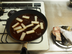 かんぱちかぶと煮10