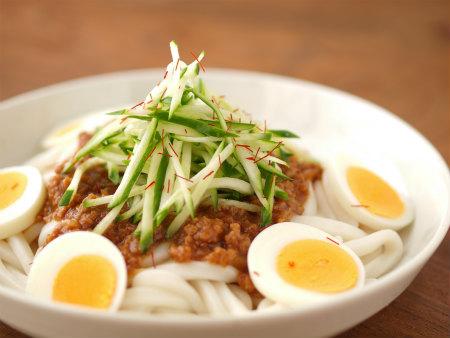 ジャージャー麺23