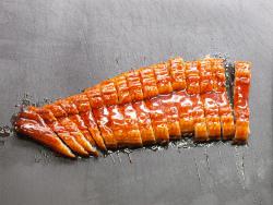 鰻チャプチェ08