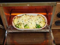 ヨーグルトチキンチーズ焼きb06