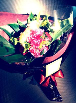 Flower Gallery Dun coeur