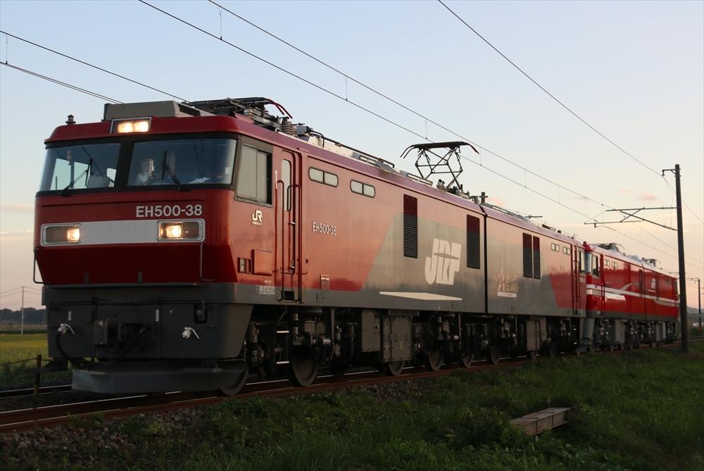 EH500-38+EH800-4 2014 9/18