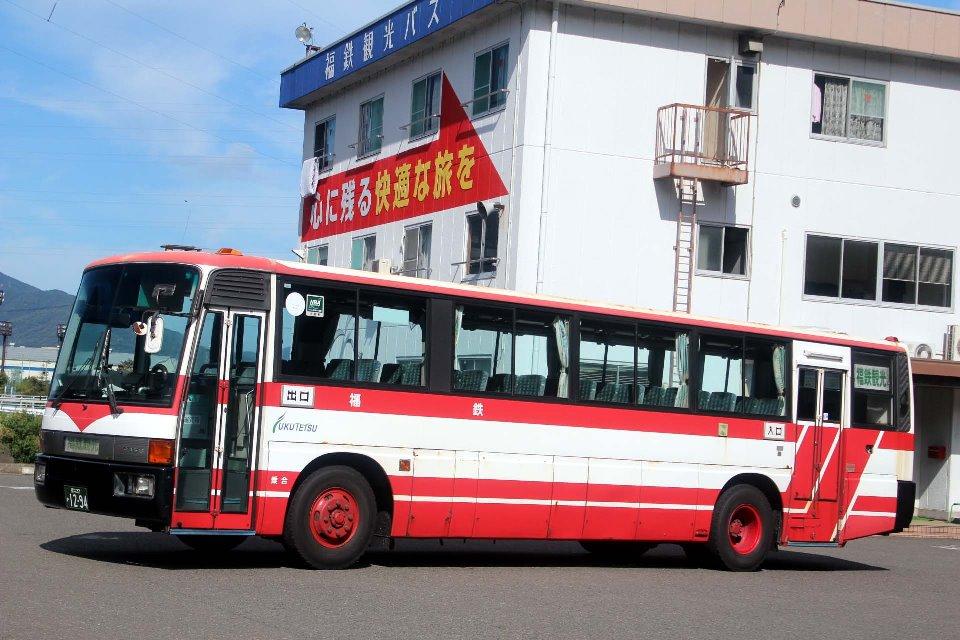 福井鉄道 か1294