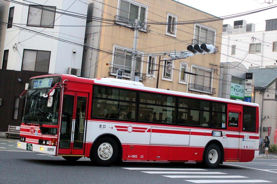 京阪バス A-1962